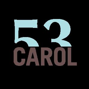 logo carol 53